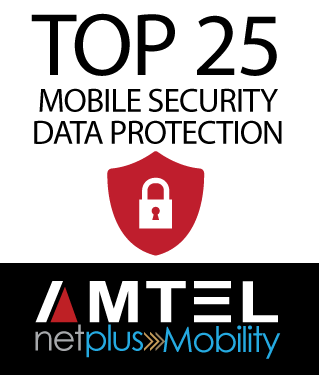 CRN Top 25 mobile security